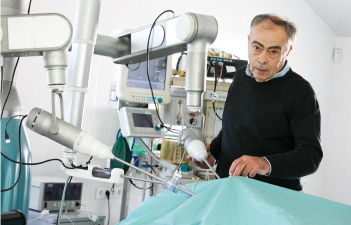 Rob Surgical Josep Amat