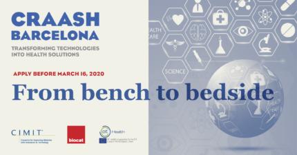 CRAASH Barcelona 2020